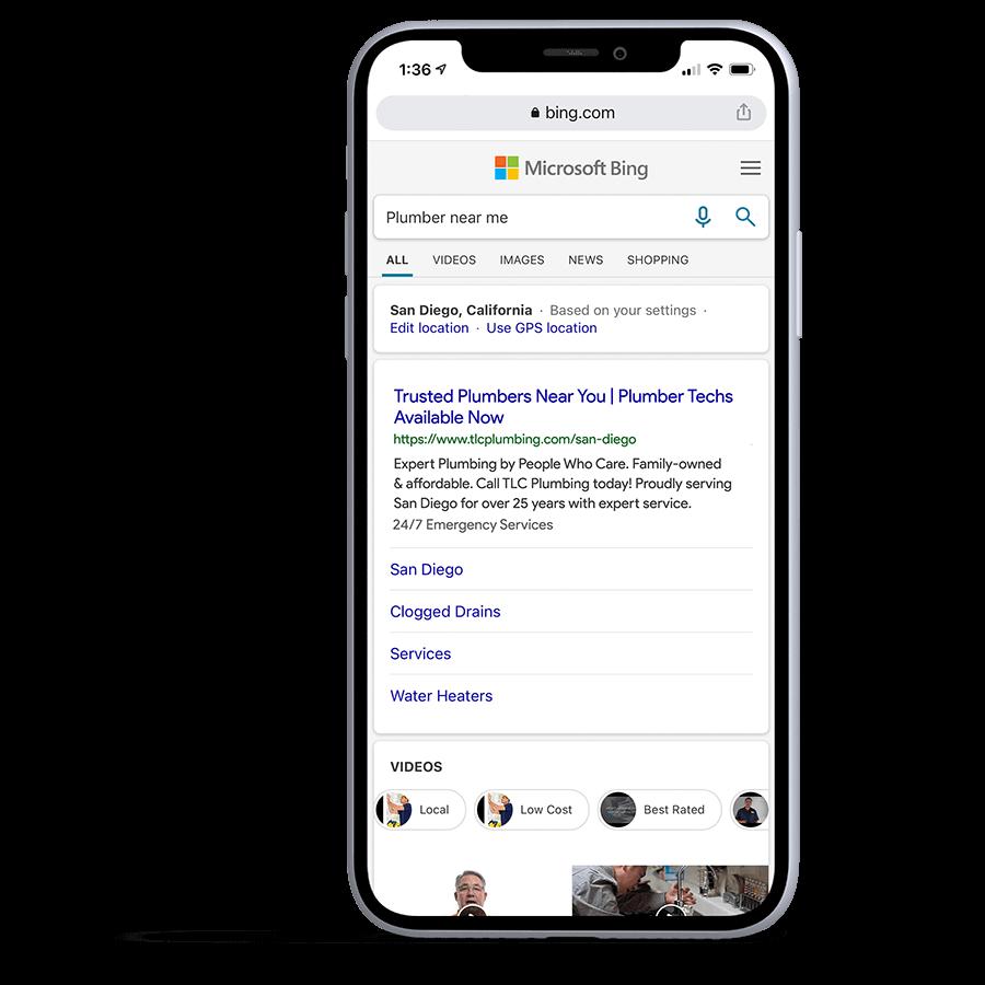 Microsoft Ad Services